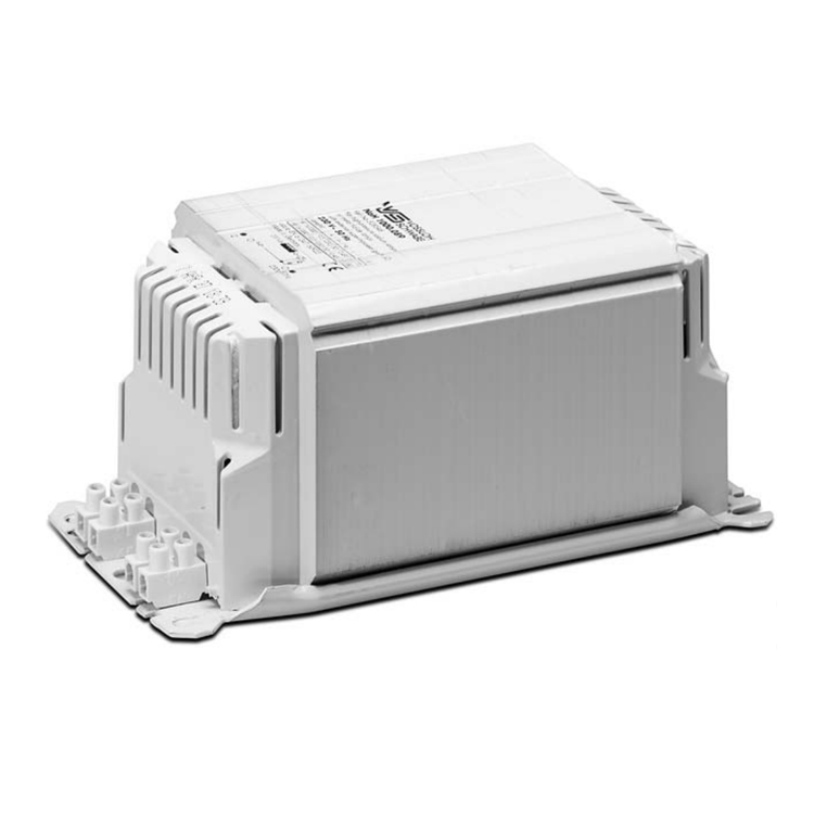 Vorschaltgeräte für Natriumdampflampen NAV SON SHP | licht-versand.de