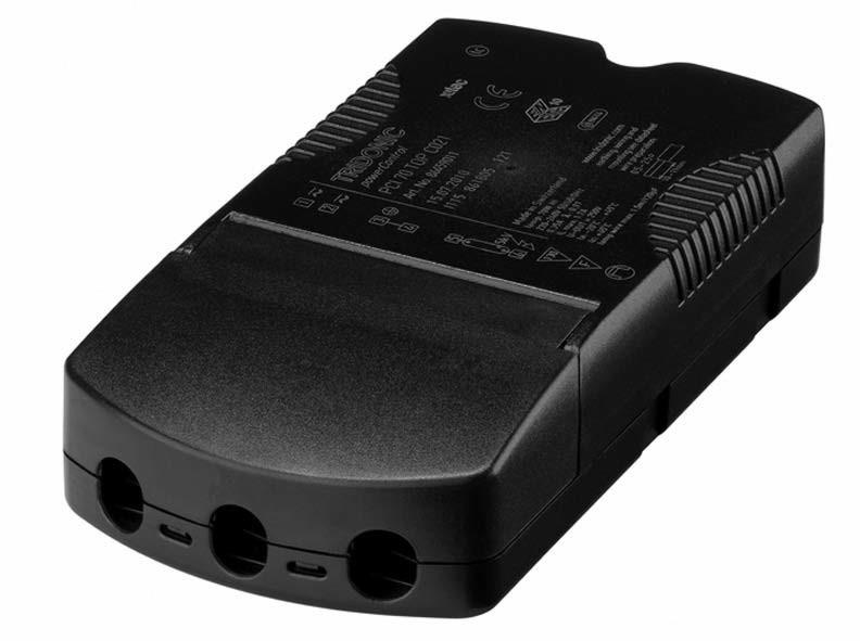 EVG / Elektronische Vorschaltgeräte für Metalldampflampen CDM / HCI ...
