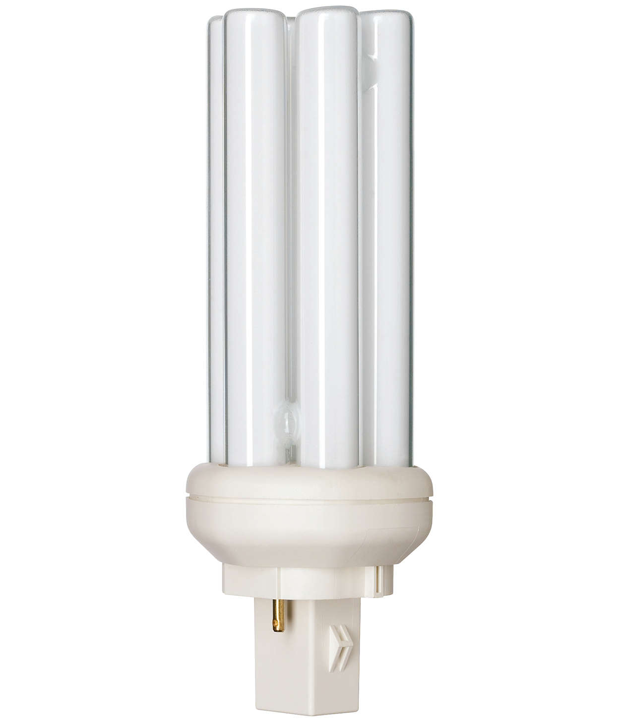 Dulux t lampen oder philips pl t licht for Lampen philips