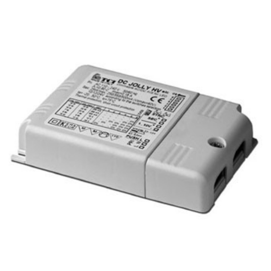 Led Konverter Konstantstrom Dimmbar Dc12v To Dc28v Converter With Lm2585 Leistung 50w
